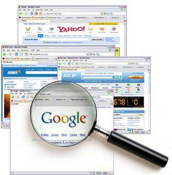 Cambiar el buscador de la barra de direcciones de Firefox