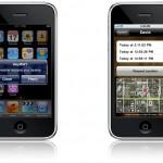 HeyWAY aplicación para iPhone para saber la ubicación de tus amigos