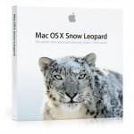 Ya se puede pre-ordenar Snow Leopard (Mac OS X 10.6) se envía el 28 de agosto