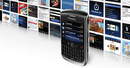 Programas para BlackBerry