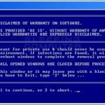 Cómo eliminar Spyware y Rootkits con ComboFix