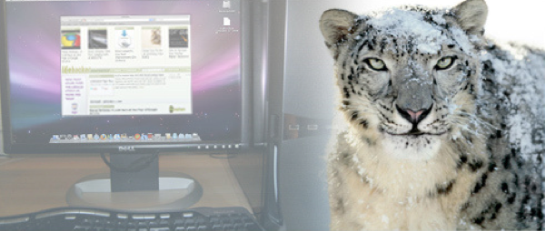 Hackintosh con Snow Leopard