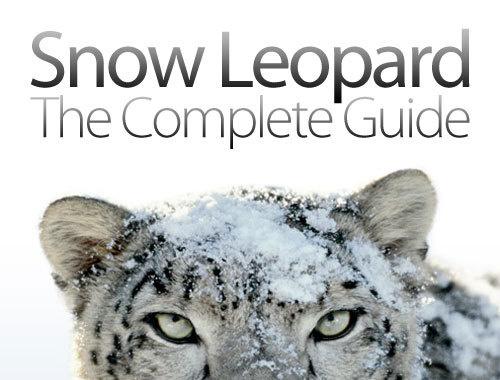 Mac OS X Snow Leopard - La guía completa