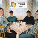 Consigue Windows 7 Ultimate gratis haciendo una fiesta de lanzamiento
