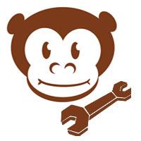 Logo de Greasemonkey