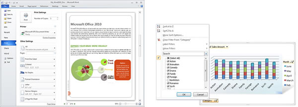 Descargar gratis Office 2010