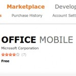 Descarga Microsoft Office Mobile 2010 para Windows Mobile en Beta