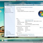 Parallels 5 para Mac soporta Windows 7 y Aero