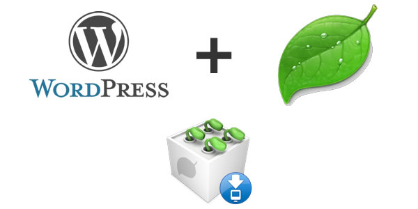 WordPress Mode - Sintaxis para Coda
