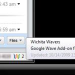 Como obtener notificaciones de Google Wave en nuestro escritorio (Windows y Mac)