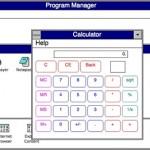 Windows 3.11 en tu navegador
