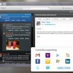 Agrupa tus redes sociales y correo electrónico con Inbox2