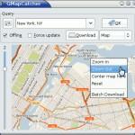 Guarda mapas de Google Maps en tu computadora para verlos sin conexión a Internet