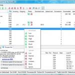 Asigna cierta cantidad de ancho de banda a cada programa con NetBalancer