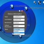 Bluetooth Radar muestra y transfiere archivos con Bluetooth habilitado