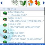 Chatear con Messenger Telcel