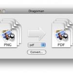 Cambia de formato facilmente fotos, música, archivos y textos en Mac con Dragoman