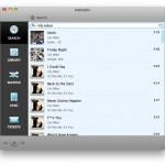 Instinctiv un excelente reproductor de Música para Mac (Alternativa a iTunes)