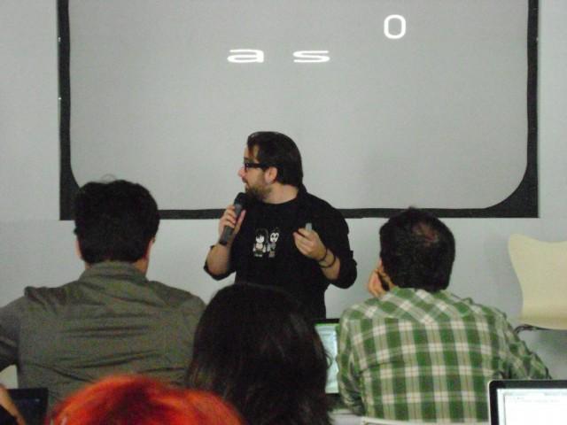 Eduardo Arcos