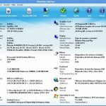 Reconoce todo el hardware de tu computadora con Flitskikker InfoTool