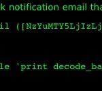 Cómo saber la dirección IP de las personas que nos envían mensajes por Facebook