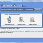 Recupera archivos borrados facilmente con EASEUS Data Recovery Wizard Free Edition