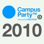 Techtástico te regala entradas para la Campus Party 2010 de México