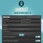 Lista de comprobación para antes de lanzar un sitio web