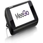 Demo de como luce Meego, sistema operativo para Tablets