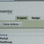 Crea aplicaciones para Android sin saber programar con App Inventor