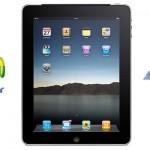 Comparación entre los planes de datos de Movistar y Telcel para el iPad ¿cual te conviene?