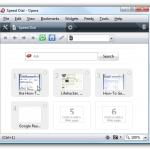10 razones de peso para usar Opera como tu navegador principal