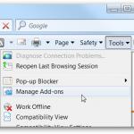 Cómo hacer que Internet Explorer cargue más rápido las pestañas nuevas