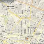 Plugin para insertar mapas de Bing en WordPress