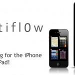 Multifl0w es una excelente manera de tener multitarea en el iPhone e iPad