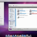 Tema para Windows 7 de Mac OS X Snow Leopard