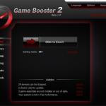 Software para  optimizar tu computadora para videojuegos