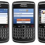 Meebo para BlackBerry, aplicación gratis para el Messenger