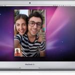 FaceTime también para Mac OS X