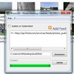 Descarga fotos de Flickr, Picasa, Photobucket y Panoramio con Photo Desktop Downloader