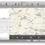 Aplicación para crear rutas, administrarlas y exportarlas al GPS