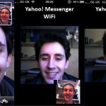Yahoo! Messenger para iPhone ya soporta video llamadas gratis