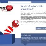 Antivirus para proteger tu cuenta de Facebook