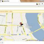 Cómo buscar en Google Maps de manera instantánea