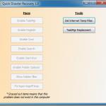 Cómo reparar el administrador de tareas, el registro y más después de un ataque de virus