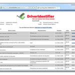 Actualiza, instala y busca fácilmente los drivers de tu computadora