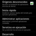 Como instalar aplicaciones de terceros en celulares Android