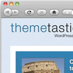 Descarga el Theme para WordPress que uso aquí en Techtastico