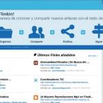 Flinkin, red social de enlaces en español