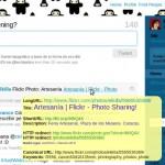 Cómo expandir URL\'s acortadas mientras estás en el navegador